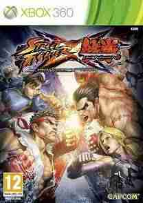 Descargar Street Fighter X Vs Tekken [MULTI][Region Free][XDG2][P2P] por Torrent